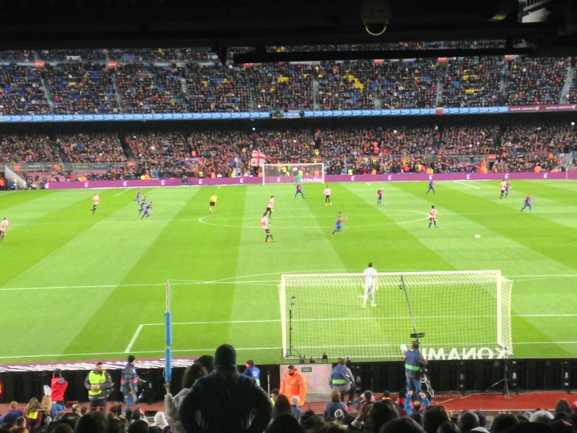 Barcelona vs Atletico Madrid Predictions, H2H and Match Preview