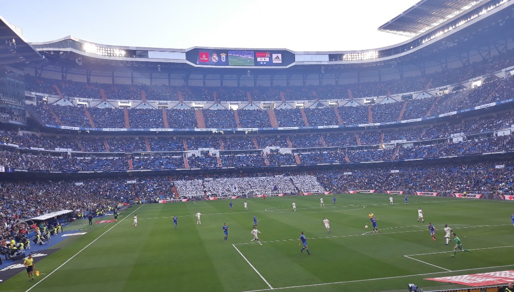 La Liga Match Day 24 Review - The Title Race is off again!