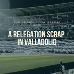 Real Valladolid vs Villarreal Report