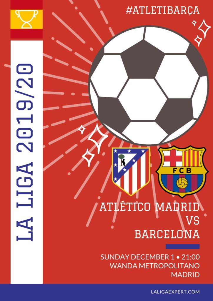 atl�tico madrid vs barcelona - photo #1