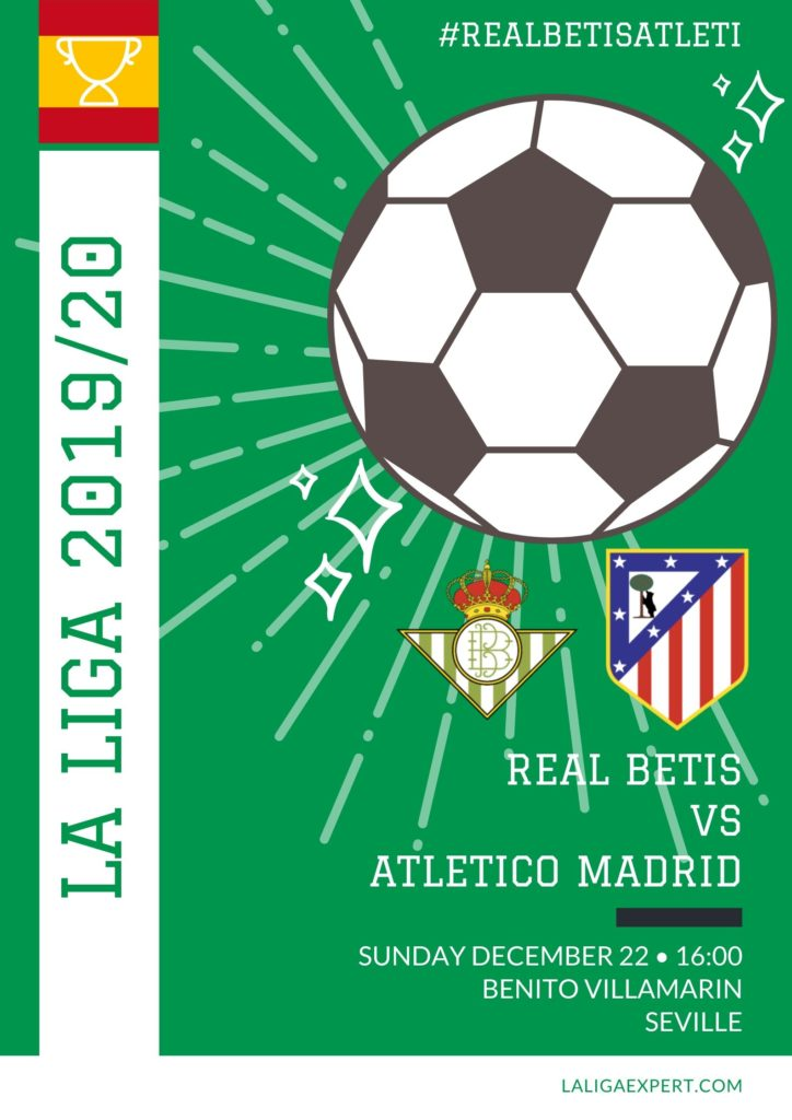 Real betis vs atletico madrid betting expert cashing in bitcoins