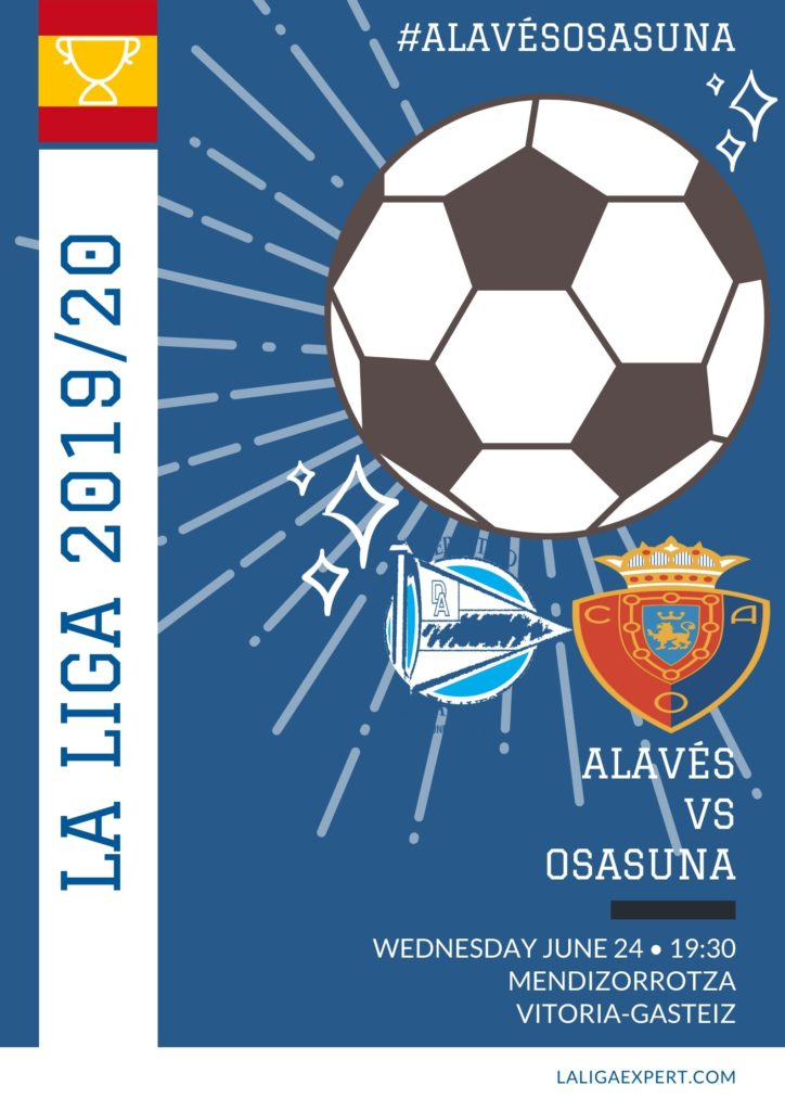 Alaves Vs Osasuna Match Preview Prediction Laliga Expert