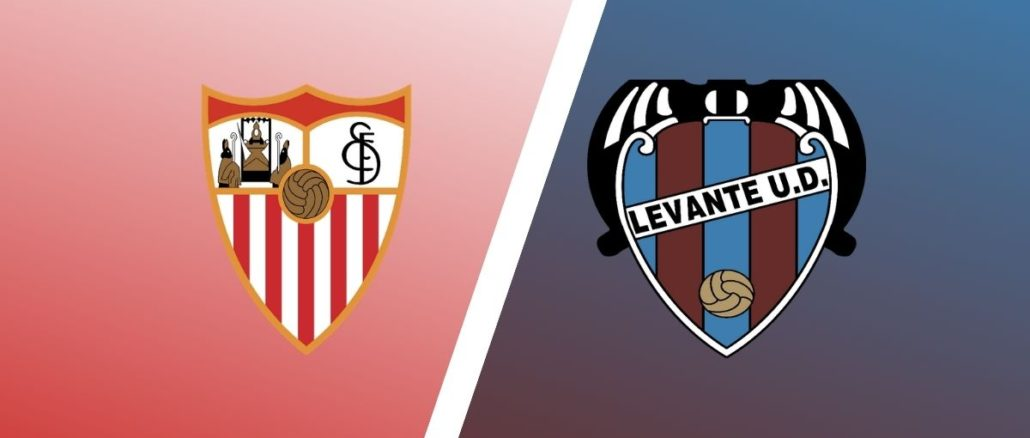 Sevilla v levante betting tips bet on your baby games tagalog