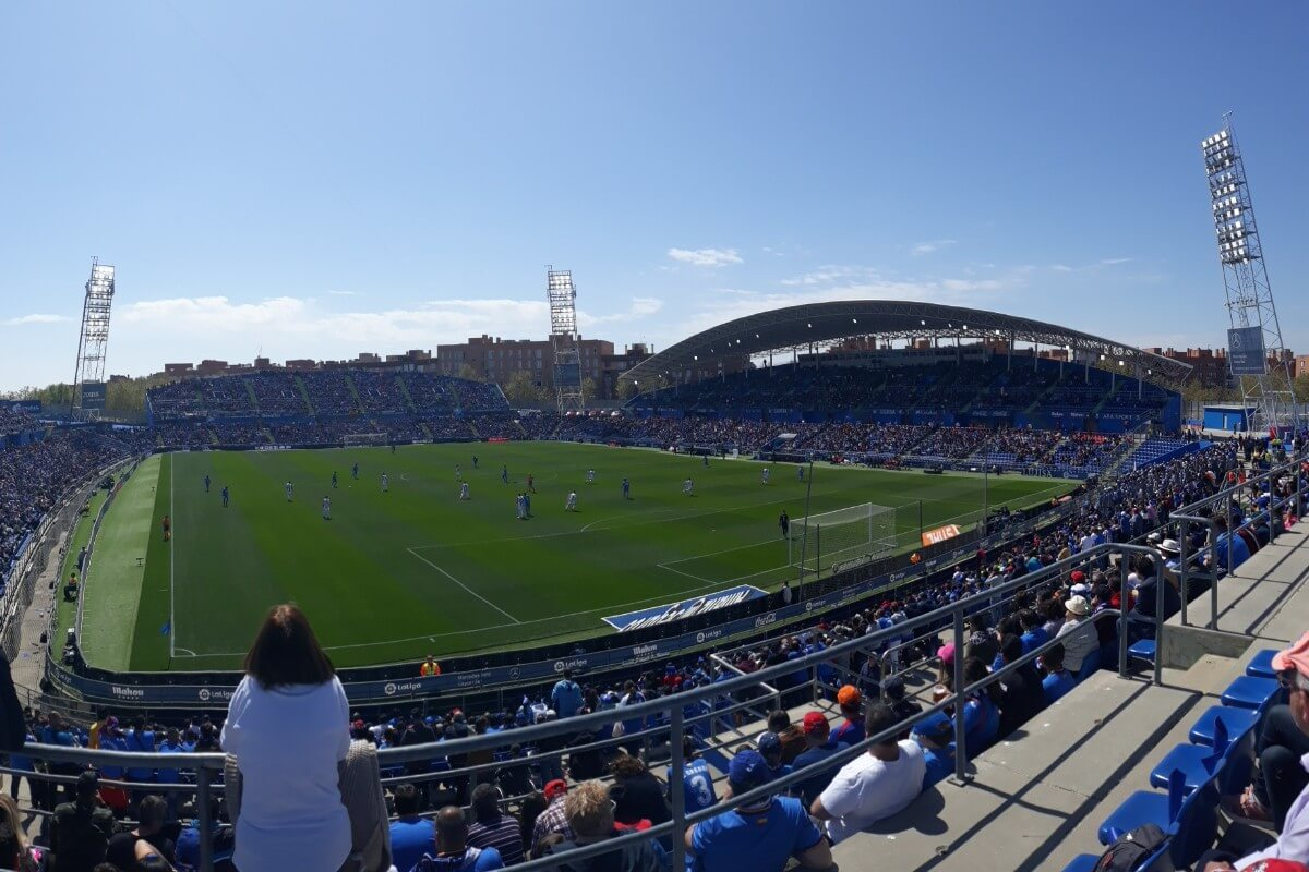 Getafe athletic bilbao betting preview when will sports betting be legal in florida