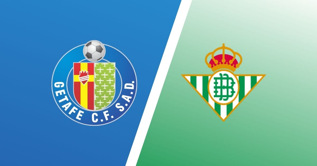 Getafe vs betis betting expert predictions bitcoin and cryptocurrency technologies in the classroom