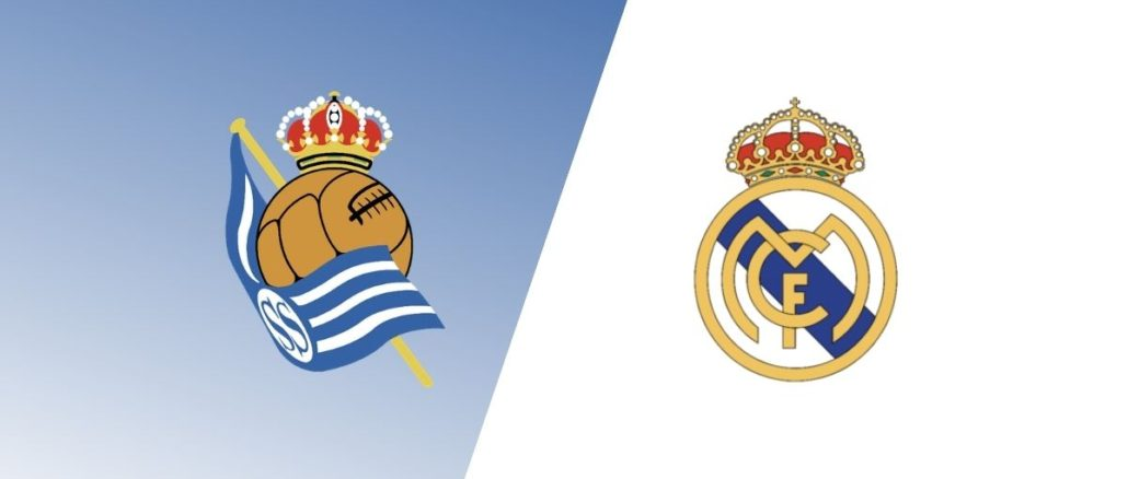 Real madrid vs sociedad betting tips football in play betting systems