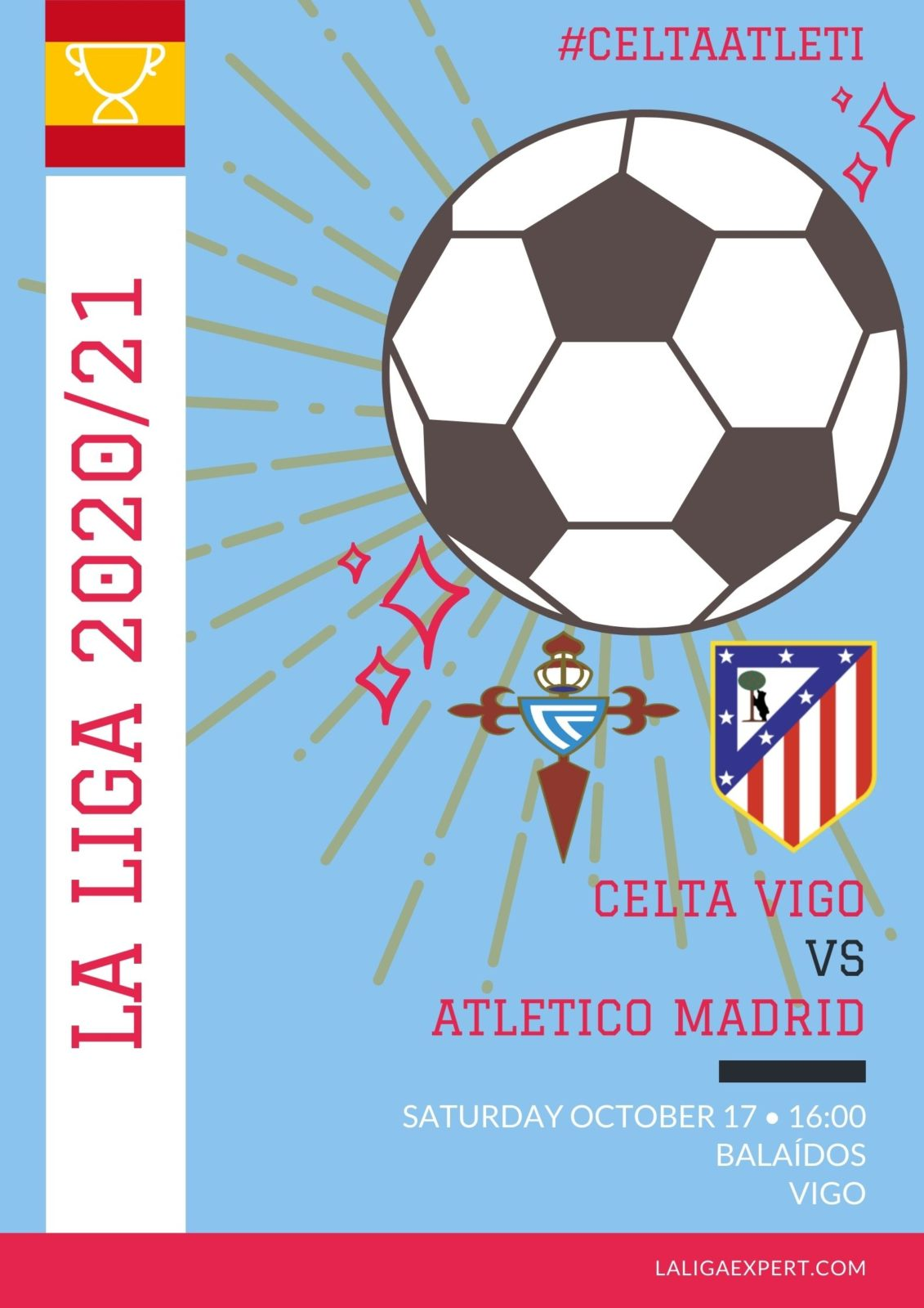 Celta vigo vs atletico madrid betting expert predictions do football fans bet on who is going to win the game