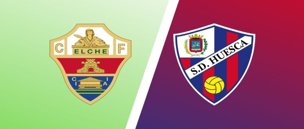Match Preview Elche Vs Huesca Predictions LaLiga 3 10 20