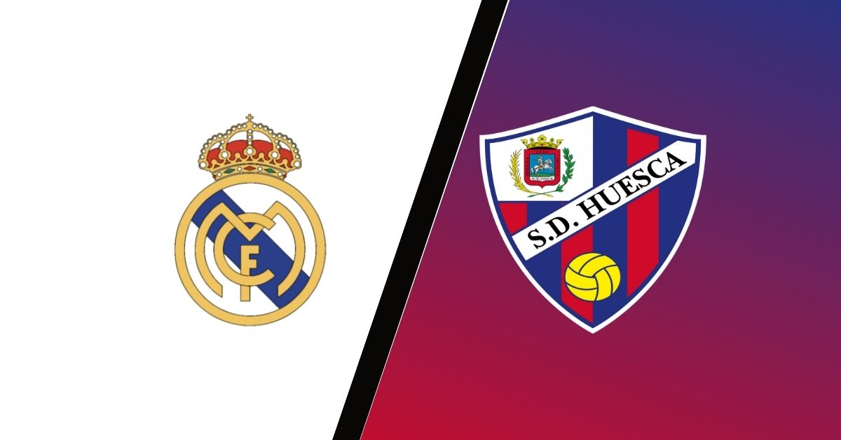 real madrid vs huesca - photo #1