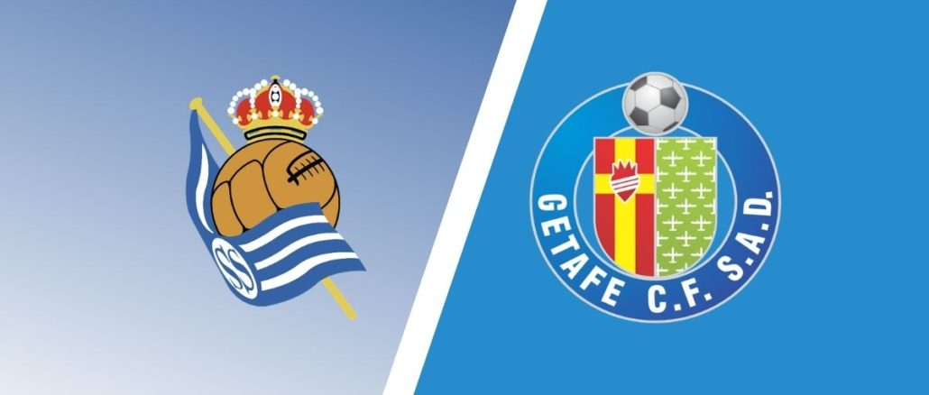 Getafe vs real sociedad betting preview goal action play sports betting