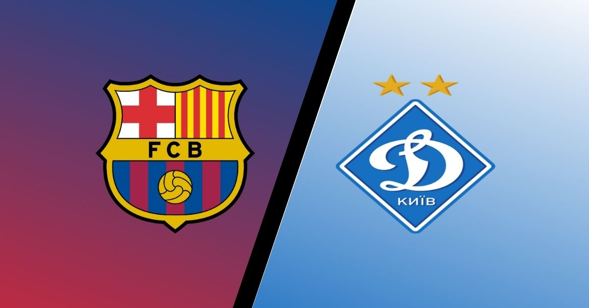 ucl match preview barcelona vs dynamo kiev predictions barcelona vs dynamo kiev predictions
