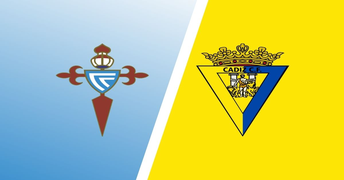 Cadiz cf vs celta vigo betting expert football trkh csgo lounge betting