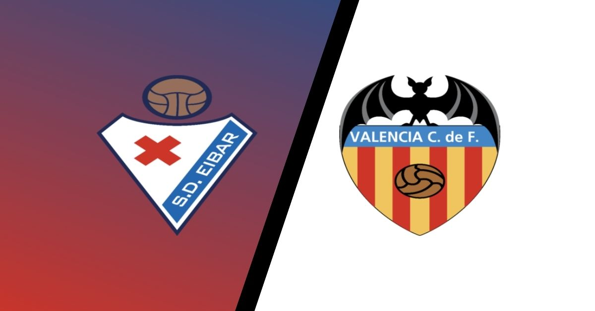 Eibar vs valencia win draw win betting chelsea v arsenal betting preview on betfair
