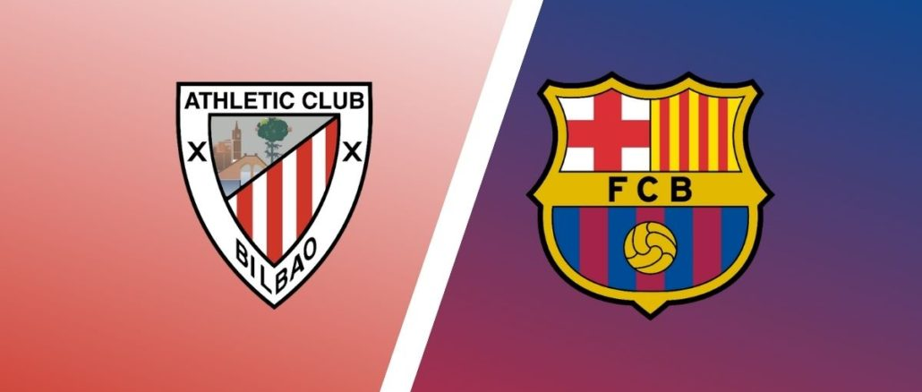 Athletic Club vs Barcelona Match Preview & Predictions ...
