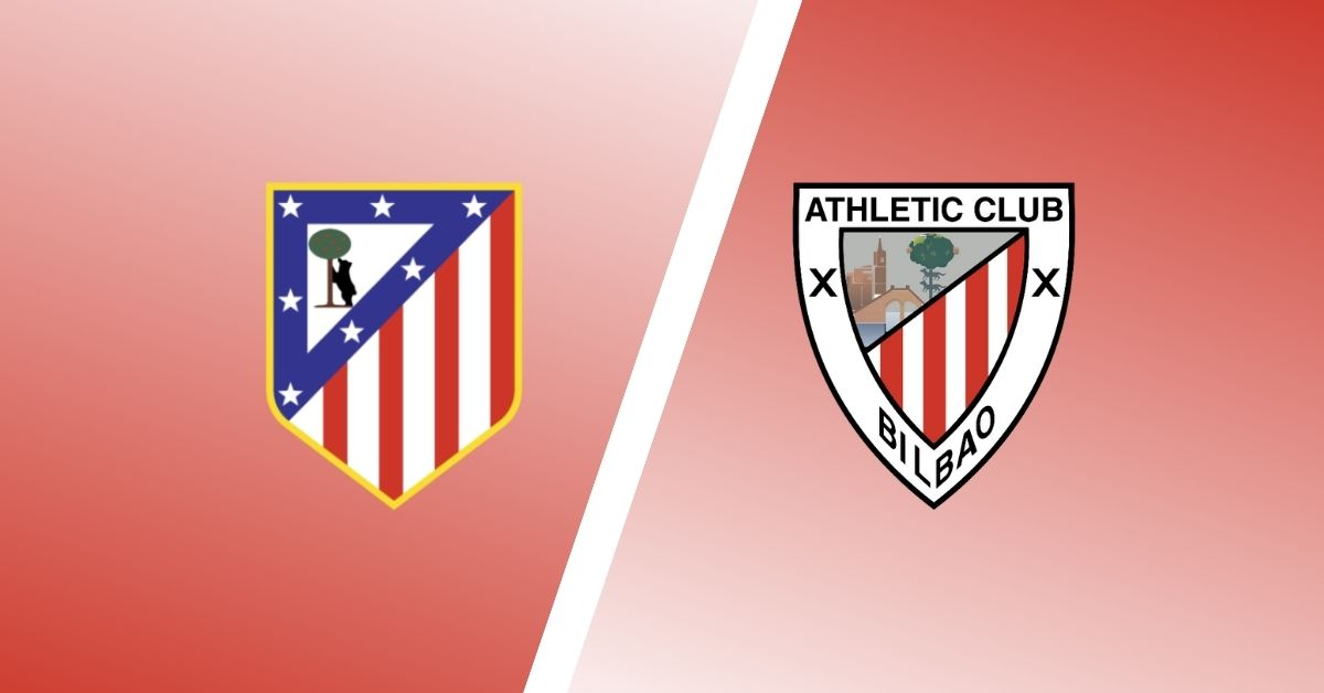 Atletico Madrid Vs Athletic Club Match Preview Predictions