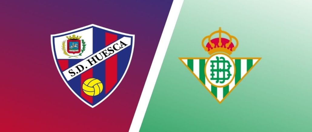 Huesca vs Real Betis Match Preview & Predictions - LaLiga Expert