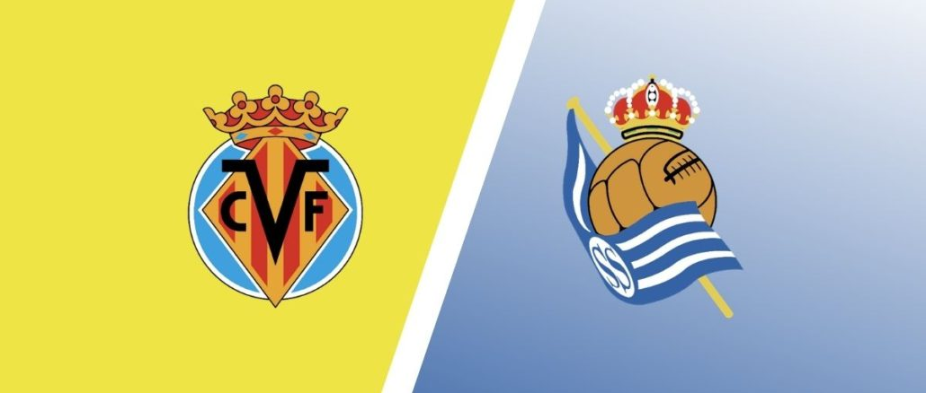 Villarreal vs real sociedad betting preview betting bangaraju mp3