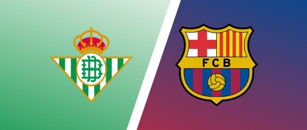 Real betis vs barcelona betting tips kevlar mining bitcoins