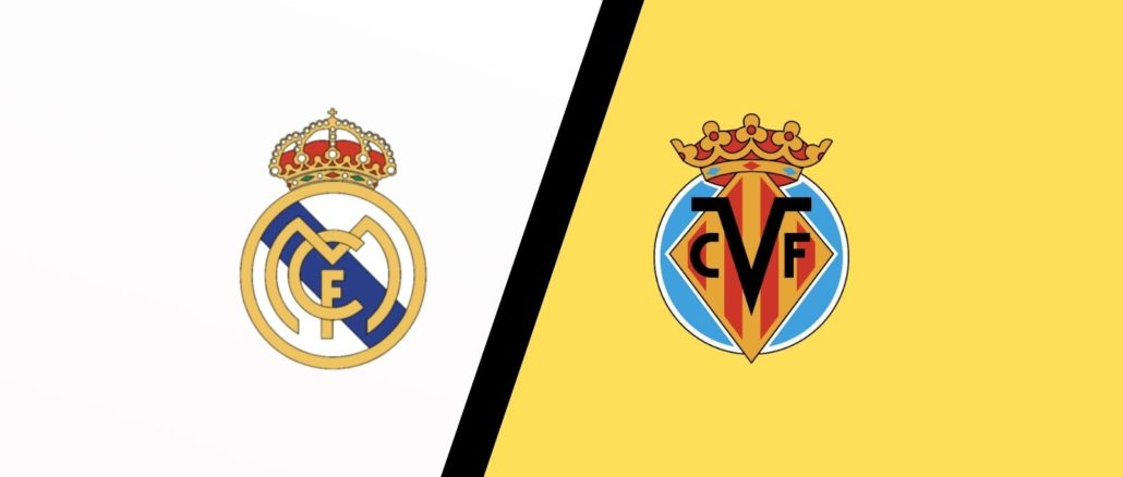 Real Madrid vs Villareal LIVE in La Liga: Real Madrid aims to continue unbeaten streak against out of form Villareal, RMA vs VIL live streaming, follow for live updates